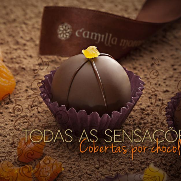Doces Camilla Moraes