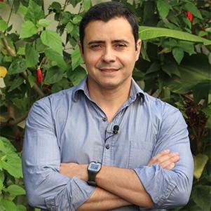 Pedro Almeida - Consultor - pixie comunicacao